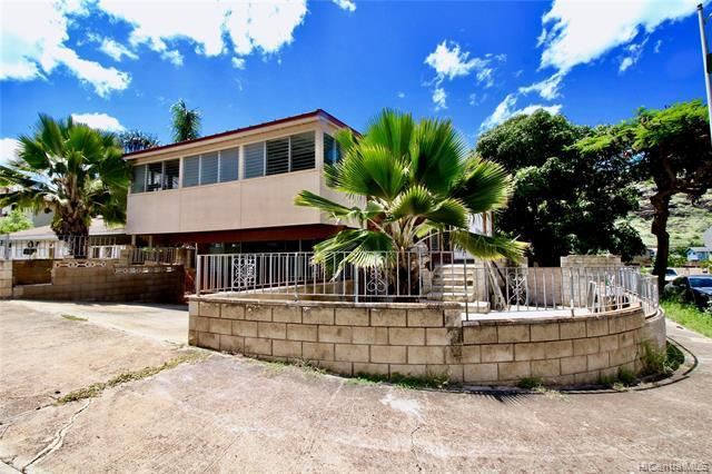 86-301 Alamihi Street, Waianae, HI 96792 (MLS #201919670) :: Keller Williams Honolulu