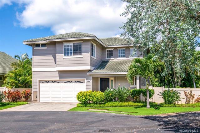 91-248 Lukini Place #38, Ewa Beach, HI 96706 (MLS #201919671) :: Barnes Hawaii
