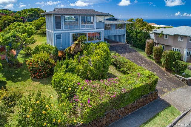 2057 Alaeloa Street, Honolulu, HI 96821 (MLS #201919689) :: The Ihara Team