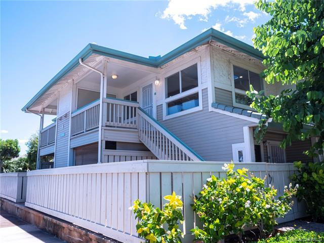 91-1069 Oaniani Street 6E, Kapolei, HI 96707 (MLS #201919698) :: The Ihara Team