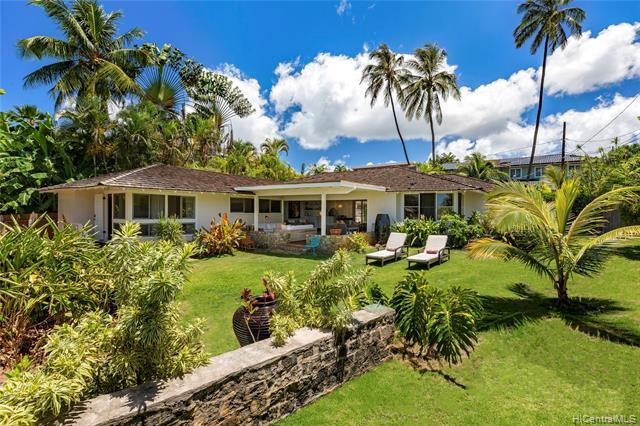 216 Kulamanu Place, Honolulu, HI 96816 (MLS #201919714) :: The Ihara Team