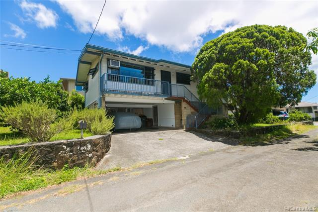 321 N Judd Street A, Honolulu, HI 96817 (MLS #201919727) :: The Ihara Team