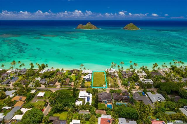 1318 Mokulua Drive, Kailua, HI 96734 (MLS #201919740) :: The Ihara Team