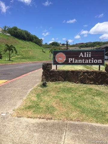 1205 Ala Alii Street #82, Honolulu, HI 96818 (MLS #201919745) :: The Ihara Team