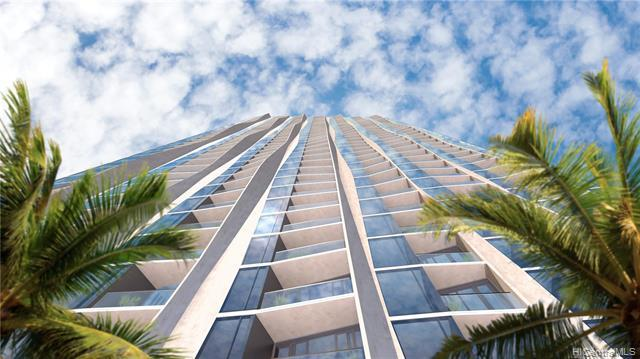 1000 Auahi Street #2607, Honolulu, HI 96814 (MLS #201919773) :: Elite Pacific Properties