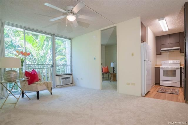 2847 Waialae Avenue #309, Honolulu, HI 96826 (MLS #201919774) :: Keller Williams Honolulu