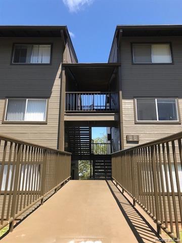 92-1152 Panana Street #144, Kapolei, HI 96707 (MLS #201919780) :: Keller Williams Honolulu