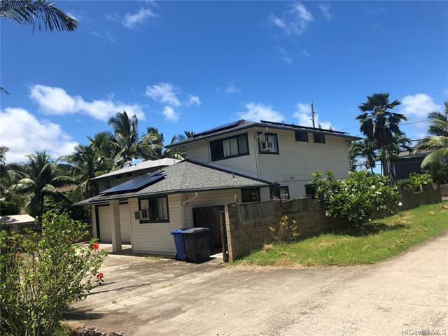 47-774 Kamehameha Highway, Kaneohe, HI 96744 (MLS #201919781) :: Team Lally