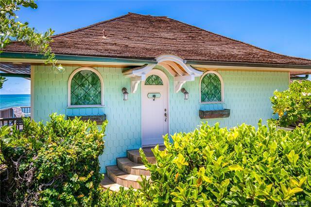 734 Mokulua Drive, Kailua, HI 96734 (MLS #201919785) :: Elite Pacific Properties