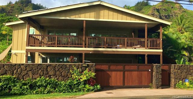 55-022 Kamehameha Highway, Laie, HI 96762 (MLS #201919791) :: Elite Pacific Properties