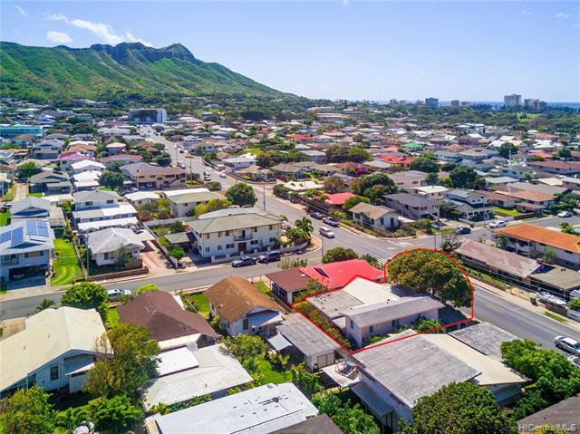 3454 Campbell Avenue, Honolulu, HI 96815 (MLS #201919796) :: The Ihara Team
