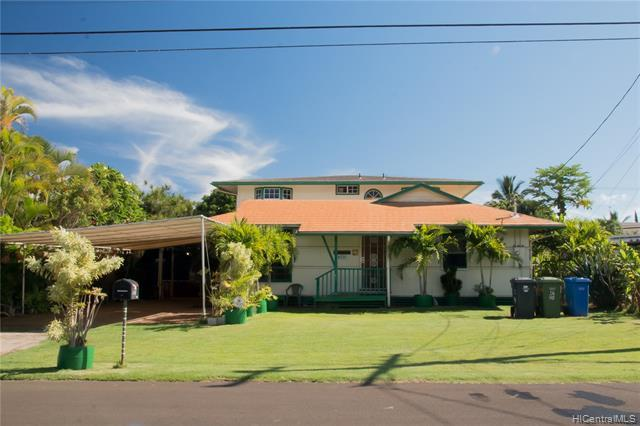 67-255 Kukea Circle, Waialua, HI 96791 (MLS #201919880) :: The Ihara Team