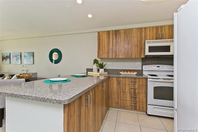 14 Aulike Street #1005, Kailua, HI 96734 (MLS #201919885) :: Elite Pacific Properties