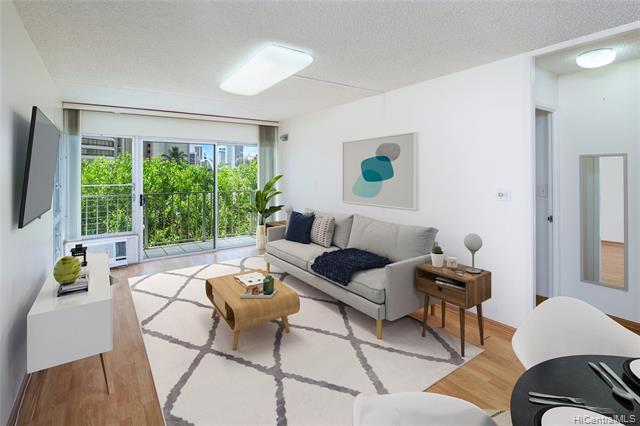 2488 Kapiolani Boulevard #404, Honolulu, HI 96826 (MLS #201919886) :: The Ihara Team
