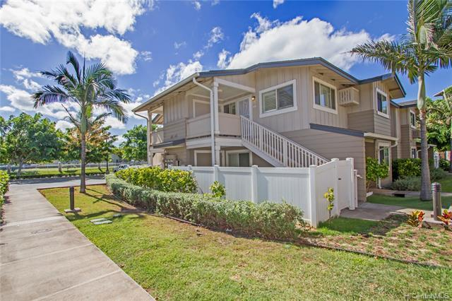 91-1019 Kamaaha Avenue #1002, Kapolei, HI 96707 (MLS #201919887) :: The Ihara Team
