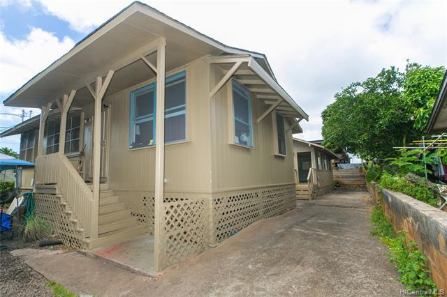 134 Milikana Place, Wahiawa, HI 96786 (MLS #201919895) :: The Ihara Team