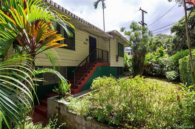 3424 Kalihi Street, Honolulu, HI 96819 (MLS #201919897) :: The Ihara Team