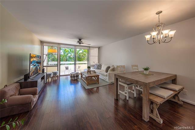 6770 Hawaii Kai Drive #23, Honolulu, HI 96825 (MLS #201919899) :: The Ihara Team