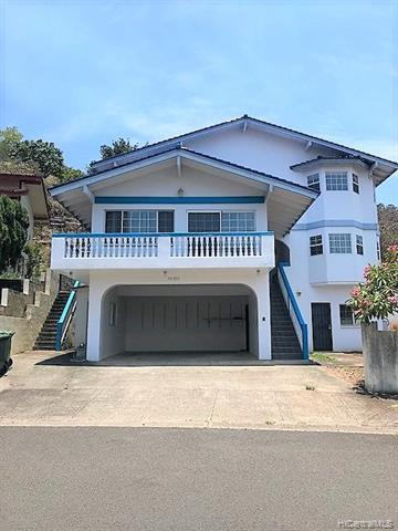 98-435 Pono Street, Aiea, HI 96701 (MLS #201919903) :: Team Lally