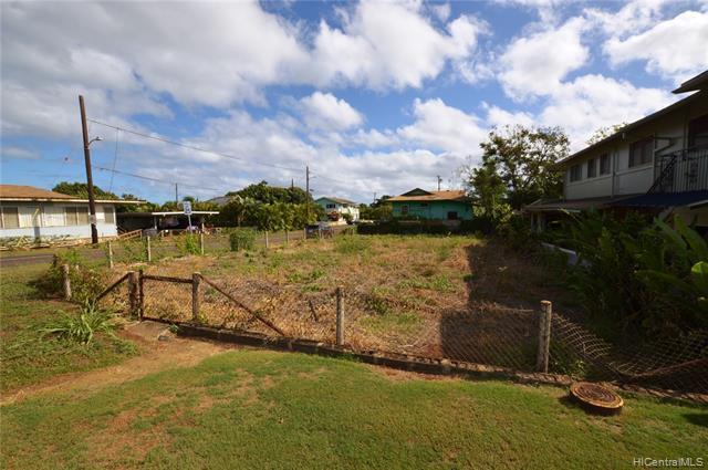 67-219 Farrington Highway, Waialua, HI 96791 (MLS #201919917) :: Team Lally