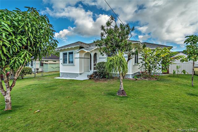 1250 Auwai Drive, Wahiawa, HI 96786 (MLS #201919921) :: Barnes Hawaii