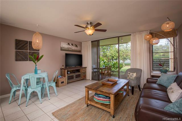 57-091 Lalo Kuilima Place #67, Kahuku, HI 96731 (MLS #201919928) :: Team Lally