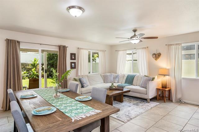84-575 Kili Drive #50, Waianae, HI 96792 (MLS #201919941) :: Keller Williams Honolulu