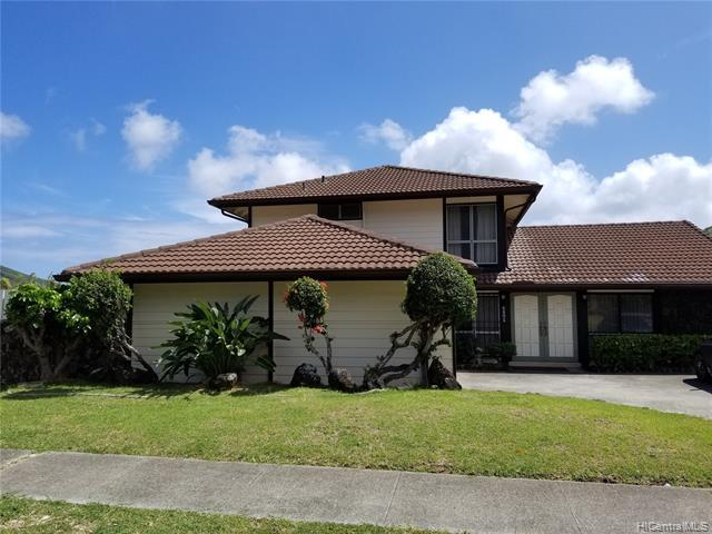 6802 Niumalu Loop, Honolulu, HI 96825 (MLS #201919943) :: The Ihara Team