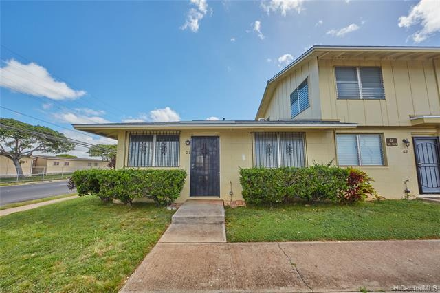 91-913 North Road G1, Ewa Beach, HI 96706 (MLS #201919949) :: Keller Williams Honolulu