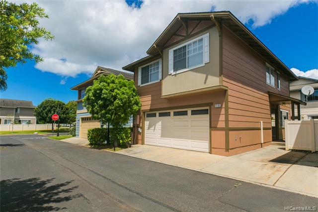 91-300 Makalea Street, Ewa Beach, HI 96706 (MLS #201920972) :: Keller Williams Honolulu
