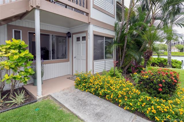 7007 Hawaii Kai Drive L11, Honolulu, HI 96825 (MLS #201920989) :: The Ihara Team