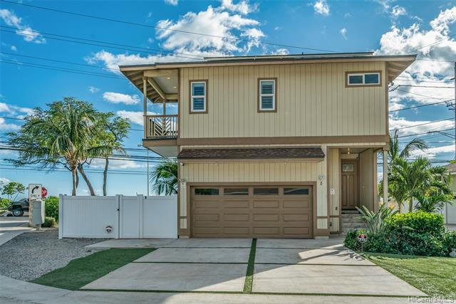 87-1720 Farrington Highway #1, Waianae, HI 96792 (MLS #201920991) :: Keller Williams Honolulu