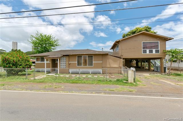 98-229 Hekaha Street, Aiea, HI 96701 (MLS #201921011) :: Team Lally