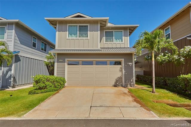 91-6221 Kapolei Parkway #409, Ewa Beach, HI 96706 (MLS #201921031) :: Keller Williams Honolulu