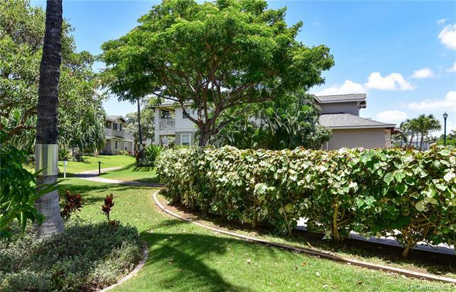 92-1103D Koio Drive M18-4 (D), Kapolei, HI 96707 (MLS #201921038) :: The Ihara Team