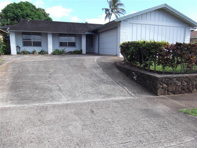 98-499 Puaalii Street, Aiea, HI 96701 (MLS #201921042) :: Keller Williams Honolulu