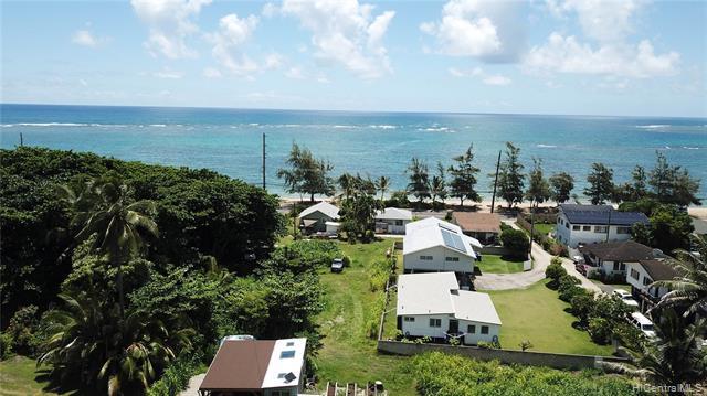 53-424 Kamehameha Highway #4, Hauula, HI 96717 (MLS #201921050) :: Elite Pacific Properties