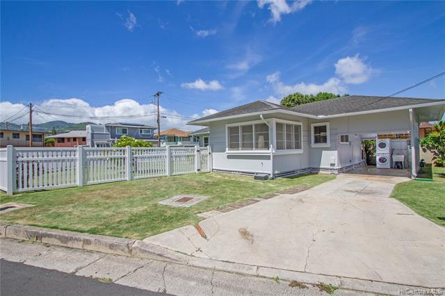 793 Punahou Street, Honolulu, HI 96826 (MLS #201921058) :: The Ihara Team