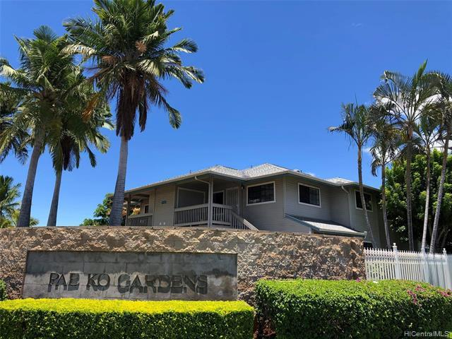 91-1042 Kaiau Avenue 13F, Kapolei, HI 96707 (MLS #201921083) :: The Ihara Team
