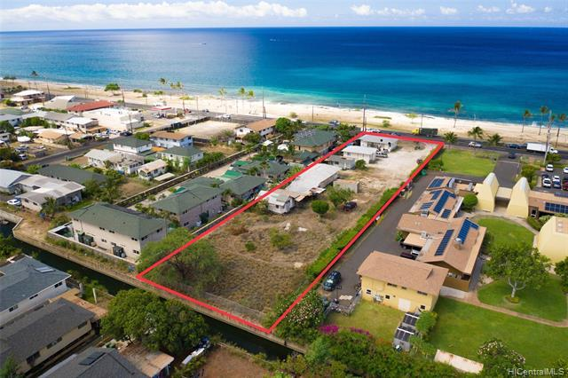 87-1884 Farrington Highway, Waianae, HI 96792 (MLS #201921097) :: Elite Pacific Properties