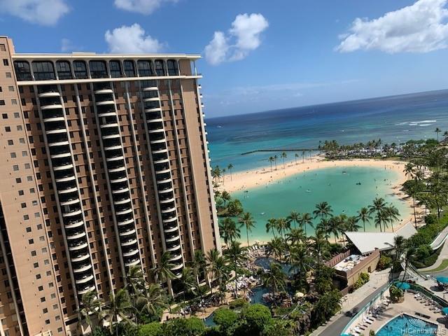 1777 Ala Moana Boulevard #1830, Honolulu, HI 96815 (MLS #201921108) :: Keller Williams Honolulu