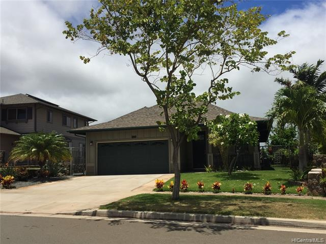 92-2006 Kulihi Street, Kapolei, HI 96707 (MLS #201921203) :: The Ihara Team