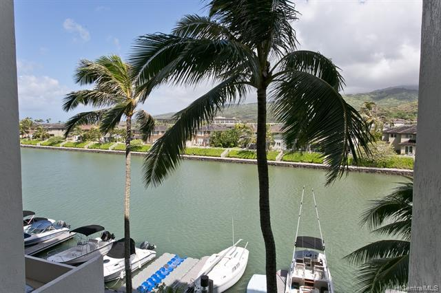 500 Lunalilo Home Road 13C, Honolulu, HI 96825 (MLS #201921208) :: The Ihara Team