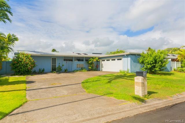 175 Aikahi Loop, Kailua, HI 96734 (MLS #201921210) :: Elite Pacific Properties