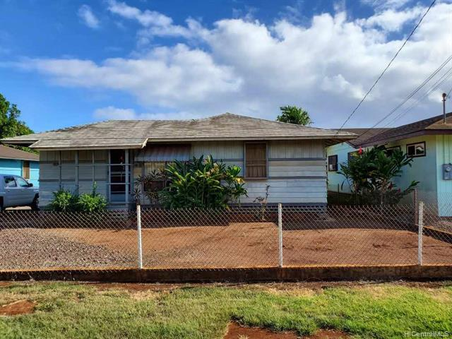67-309 Kaliuna Street, Waialua, HI 96791 (MLS #201921239) :: Team Lally