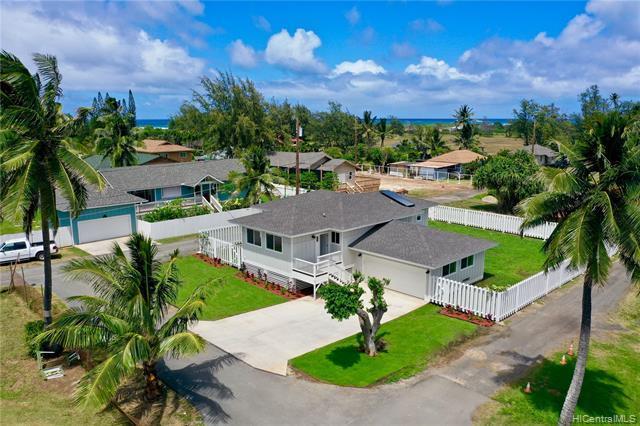 56-419 Kamehameha Highway Nc-470, Kahuku, HI 96731 (MLS #201921256) :: Team Lally