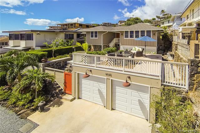 4045 Koko Drive, Honolulu, HI 96816 (MLS #201921269) :: Elite Pacific Properties