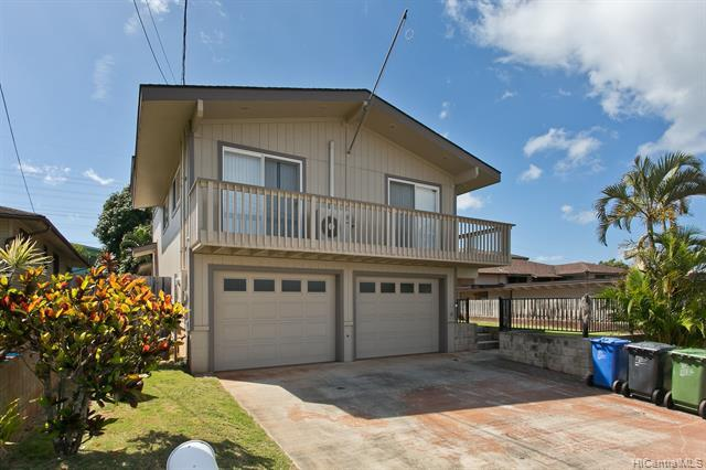 1361 Hoohui Street, Pearl City, HI 96782 (MLS #201921292) :: Elite Pacific Properties
