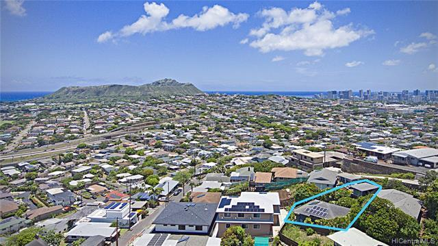 3959A Koko Drive, Honolulu, HI 96816 (MLS #201921295) :: Elite Pacific Properties