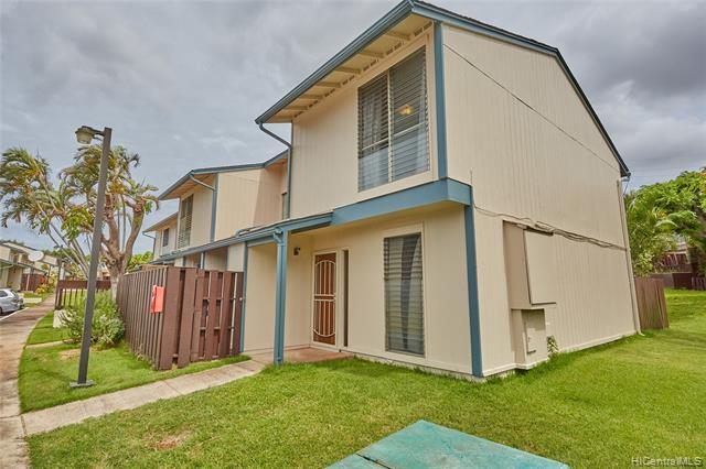 92-968 Panana Street #17, Kapolei, HI 96707 (MLS #201921308) :: Barnes Hawaii